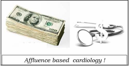 coronary angiogram cardiology