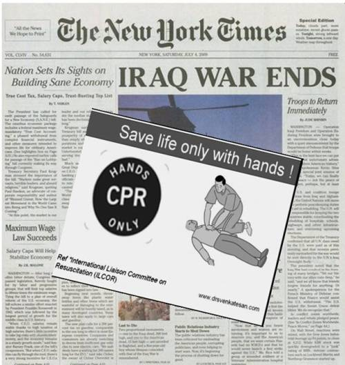 cpr hans only newyork times