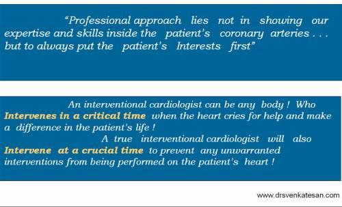 pci ptca cardiologist coronary angiograms