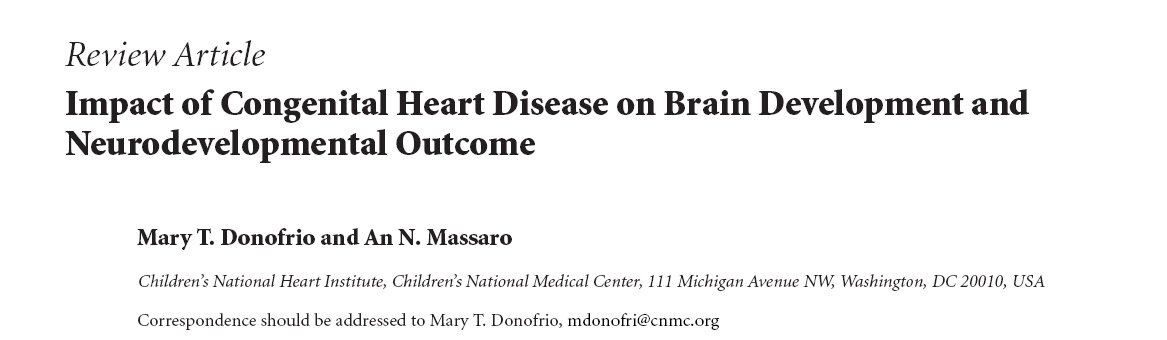 the influence of drugs in congenital heart defects Original article from the new england journal of medicine — cardiovascular birth defects and antenatal exposure female hormones and cardiovascular defects after the four drug groups and the two specific drugs with the occurrence of congenital heart disease in the.