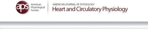 Great journals in cardiology american physiological review heart and circulation