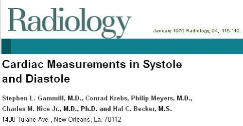 ct ratio in systole and diastole influnce of cardiac cycle on ct ratio
