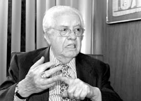 DOCTOR DEMETRIO SODI PALLARES
