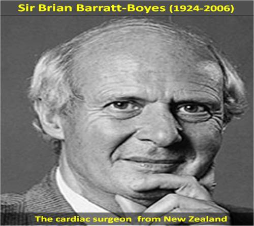 barret boyce tof intra cardiac repair cardiac surgeon