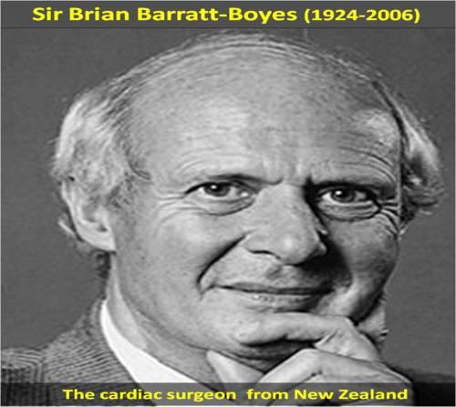 barret boyce tof intra cardiac repair cardiac surgeon