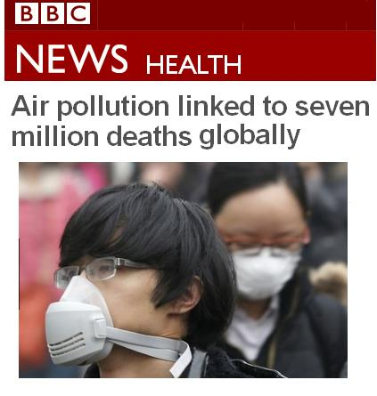 air pollution and cardivascular health