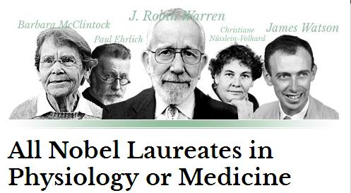 nobel prize in medicine 2
