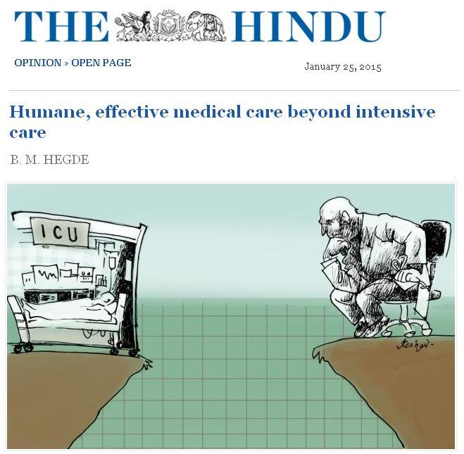 modern medicine ethics intensive care bioethics