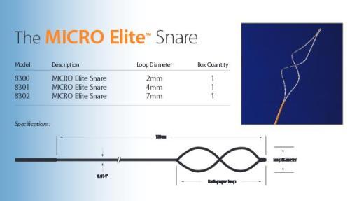 micro elite snare